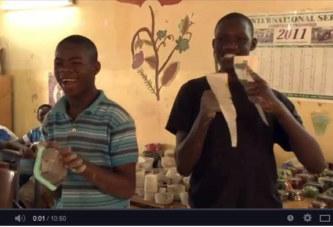 Vidéo – De Ciné Droit Libre TV  :  Dans lunivers des enfants déficients mentaux