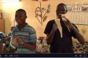 Vidéo - De Ciné Droit Libre TV  :  Dans lunivers des enfants déficients mentaux