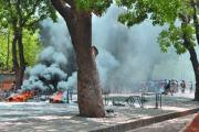 Manifestation de scolaires à Ouagadougou :Affrontements entre élèves et policiers