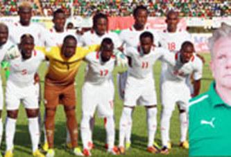 NOMINES DE LA CAF 2013:    Paul Put, Jonathan Pitroïpa et les Etalons dans le cercle restreint