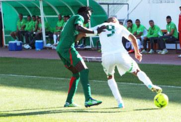 Barrages coupe du monde 2014 zone Afrique: Burkina Faso-Algérie avancé à 15h GMT
