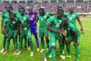Le Burkina Faso dans le trio des meilleures équipes de l'année 2013 de la CAF