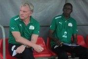 Etalons : L'après CAN des incertitudes du vice-champion d'Afrique