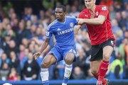 Vidéo: Premier but d'Eto'o sous les couleurs de Chelsea ...