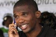 Cameroun : Eto'o bon footballeur, mauvais businessman !