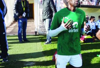 """Zoom sur Benjamin Wilfried Balima:  """"J'ai envie de jouer dans un grand club"""""""
