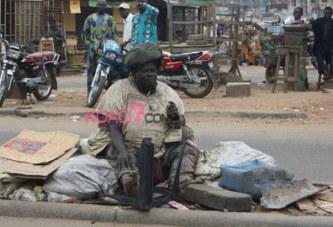 Nigeria : Sept membres d'une même famille atteint successivement de folie