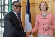 Pour la France, «celui qui n'est pas au Nigeria n'est pas en Afrique »