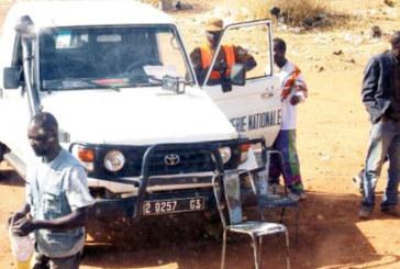 Axes routiers nationaux:   Entre volonté de la sécurisation et racket des usagers