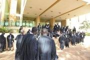 LETTRE OUVERTE AU PREMIER MINISTRE:   «Excellence, nous venons par la présente vous signifier notre exaspération»