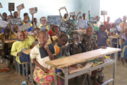 Le Burkina Faso, pays africain le plus illettré: Rang 52e