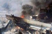 On murmure : Incendie à Bittou : plus de 60 millions de F CFA partis en fumée