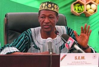 JNP 2013:A cœur ouvert entre le président du Faso et les paysans