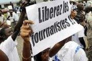 Des ''menaces'' planent sur les journalistes burkinabè