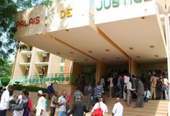 Justice: des magistrats appelés à s'expliquer le 7 octobre