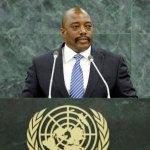 RD Congo: Joseph Kabila ne briguerait pas de troisième mandat en 2016