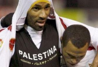 Football: Frédéric Kanouté va raccrocher