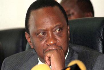Le président kényan n'ira pas à New York, se dit exaspéré par la CPI