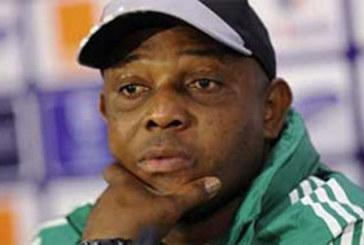NIGERIA Grogne du coach des champions d'Afrique : Stephen Keshi, sept mois sans salaire