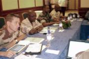 Le déploiement de l'armée malienne à Kidal en préparation