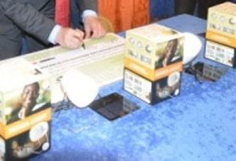 Partenariat Régions du Burkina-Abzesolar:Plus de 2600 lampes solaires au profit des collectivités territoriales
