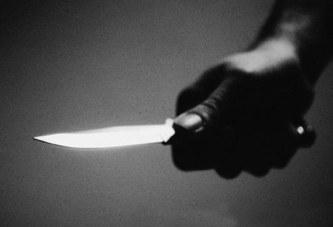 Le retour de Loketo, l'homme au couteau