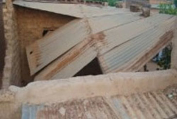 Burkina Faso: Un enfant de 11 ans perrit suite à l'écroulement d'une maison
