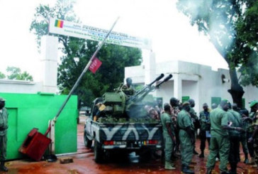 Mali: attaque à la voiture piégée à Tessalit dans le nord du pays