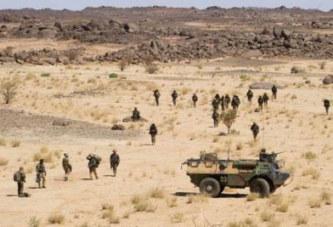 MALI: Deux morts dans une attaque armée près de la frontière burkinabè