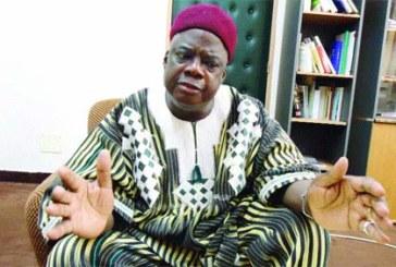 Mélégué Traoré, député/CDP: « Pour que le Sénat n'existe pas, il faut réviser la Constitution »