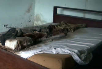 Fait divers : Il dort sur ce lit depuis six mois avec un cadavre