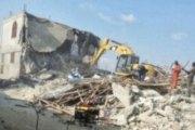 URGENT: L'Angola interdit l'Islam sur son sol et détruit les mosquées