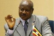 Ouganda : Museveni fait la nique à l'international homosexuel