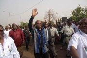 Tournées du MPP: La campagne présidentielle avant l'heure