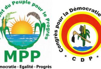 Municipales du 22 mai 2016 : le MMP renforce son pouvoir à la base, mais le CDP n'est pas mort