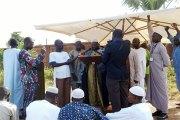 Fête de Tabaski : le sermon de l'imam Tiego laisse des fidèles sur leur soif