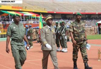 Investiture du président malien : déception des Nigériens pour le peu de reconnaissance à leur pays