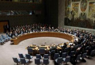 Les pays arabes appellent l'Arabie Saoudite à reprendre son siège au Conseil de sécurité.