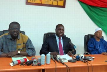 Les turpitudes de l'opposition politique burkinabè !