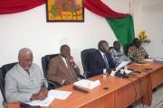 Transparence dans le secteur minier : L'opposition demande une enquête parlementaire