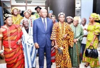 Côte d'Ivoire : Ouattara donne un véritable statut aux chefs traditionnels