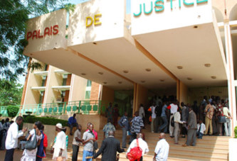 Burkina : Les acteurs de la justice ne savent plus où donner de la tête (Antoine Kaboré)