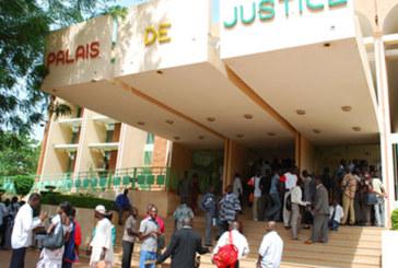 MANDATS D'ARRÊTS ET ASSOCIATIONS KOGL-WÉOGO: les magistrats se prononcent