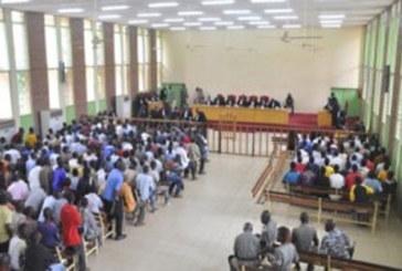 Devant le tribunal : « aucune somme ne peut remplacer la perte de mon fils … »