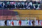 Israël continue de freiner l'essor du football palestinien