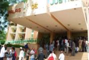 Burkina Faso – Palais de justice: trois policiers à la barre pour outrage à magistrat
