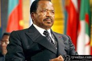 ARRESTATION D'UN MINISTRE AU CAMEROUN:  Quand l'Epervier ajourne l'alternance
