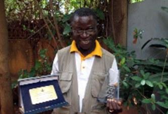 Artiste à la une :Sans la photo, Paul Kabré aurait du mal à supporter la vie