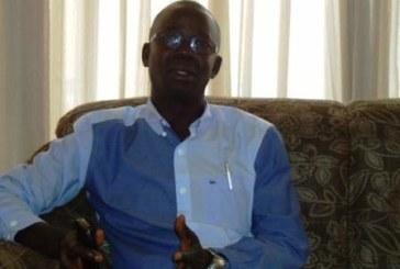 Dr Cyriaque Agnekethom, chef de la division armes légères de la CEDEAO : « Certains leaders politiques pour asseoir leur pouvoir ont créé des milices qu'ils ont armé ».