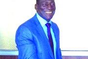 Burkina Faso : Ollo Anicet Pooda, président du comité d'organisation de la rentrée politique du CDP